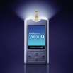 OneTouch IQ® meter light