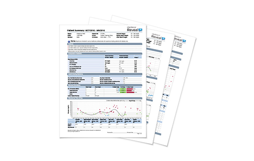 OneTouch® Reveal Printouts
