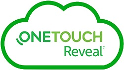 OneTouch Reveal App icon