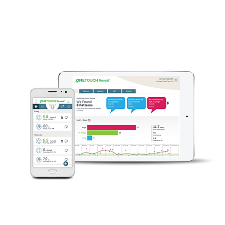 Software & Apps | OneTouch® Professional Support